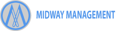 Midway Management logo